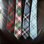 Ties, Canadian Provinces
